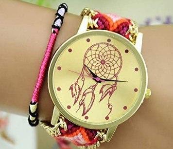 los mejores relojes con atrapasueños